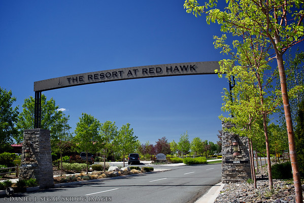 RED HAWK GOLF CLUB
