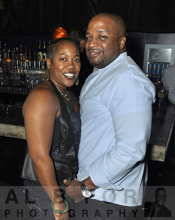 Sep 14, 2012 Young Professional Ball @ Whispers Club