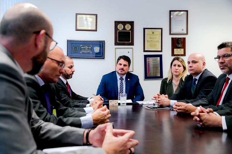 27082019_representantes da FENAPEF,FENAPRF e SINPOL DF_Senador Marcos do Val_Foto Felipe Menezes_08.jpg
