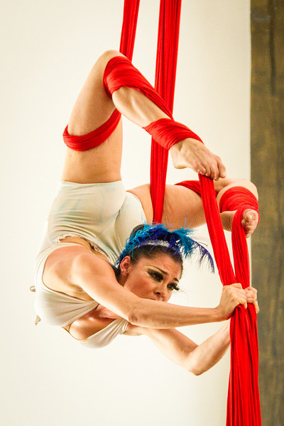 Rope Dancer
