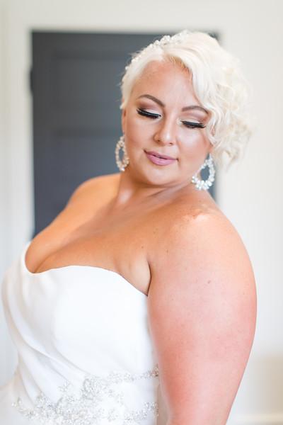 Adrienne and Jayson's Wedding Day