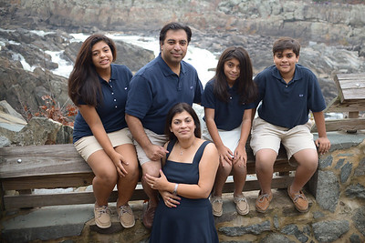 Makheja Family Portraits