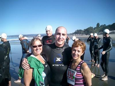 Santa Cruz Triathlon 7/2005
