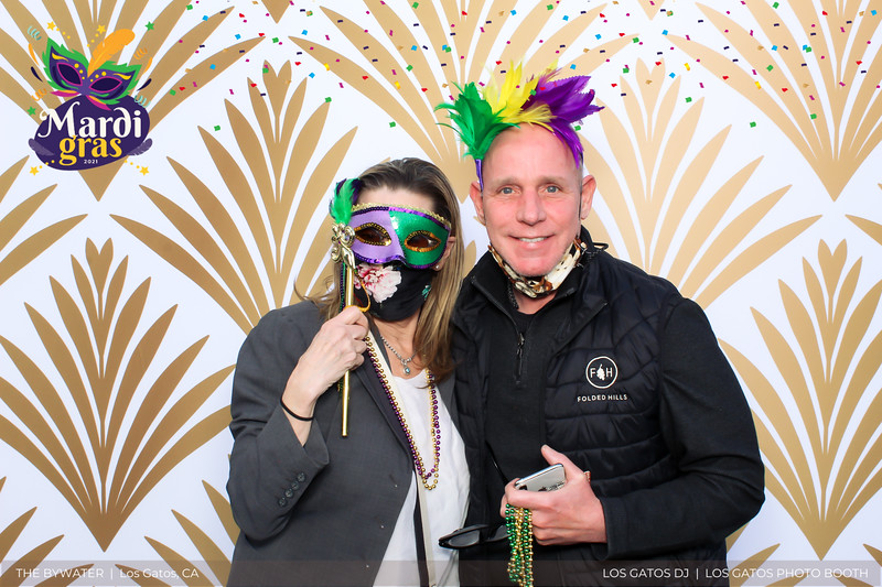 LOS GATOS DJ - The Bywater's Mardi Gras 2021 Photo Booth Photos (confetti overlay) (1 of 29).jpg
