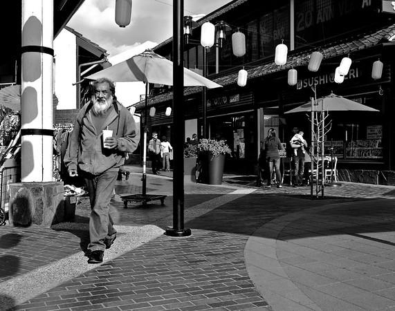 PAD 2/8/2011  Little Tokyo