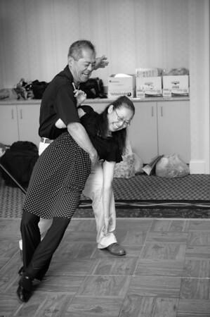 Richard & Joann's Birthday (Photo booth)