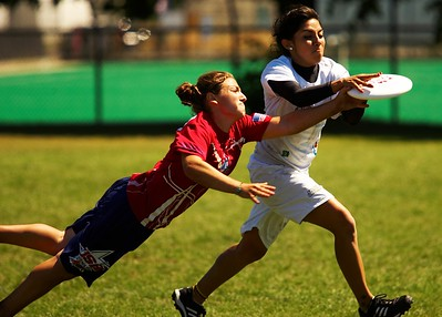 WUGC 2008 - Day 2 - Various teams