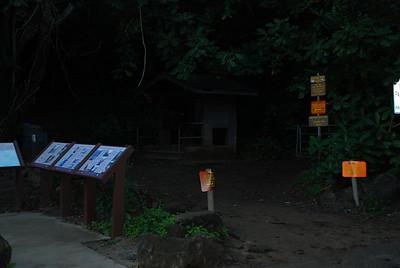 2008-11  Kalalau Trail, HI