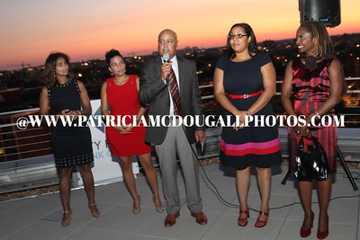 AAREP/ African American Real Estate Professional 4th  Annual CBC ALC Rooftop Reception