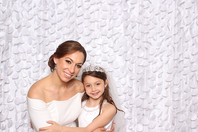 Alessia's First Holy Communion