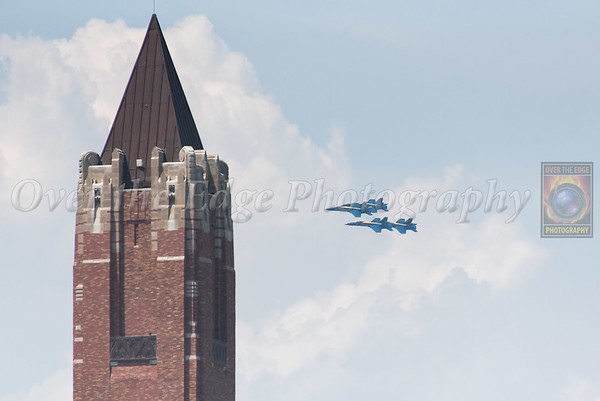 Jones Beach Air Show 05/26/2018