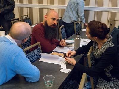 Workshop: Astronomy Engagement