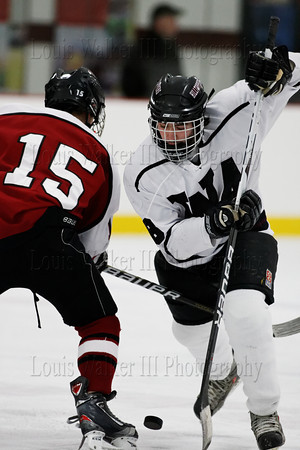 2011-12 Boys Prep School Hockey