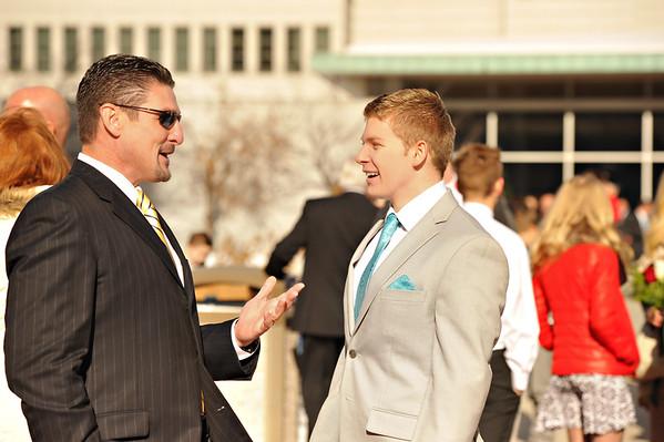 Lexie & Peter's Wedding