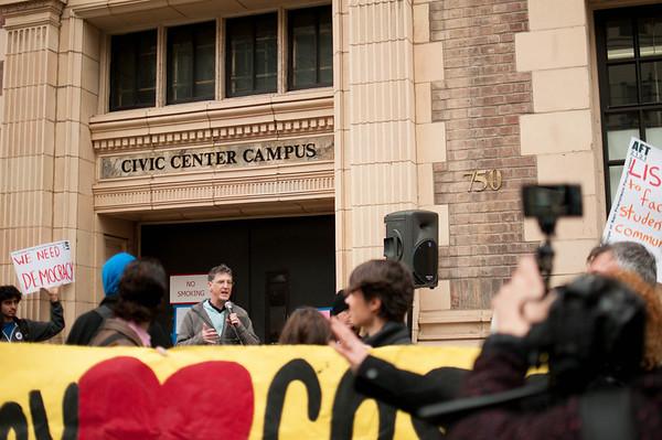 Save Civic Center Campus 1-15-15