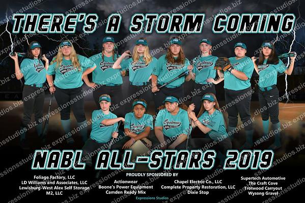 NABL All Stars 2019