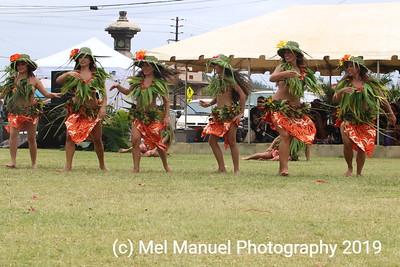 HEI`VA Kaua`i - Tahiti on Kaua`i