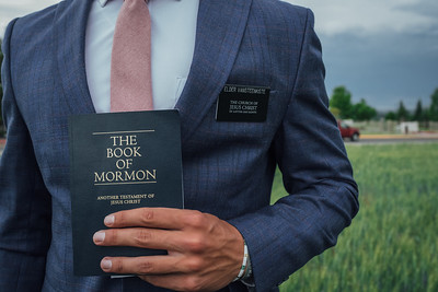 Payt the Missionary