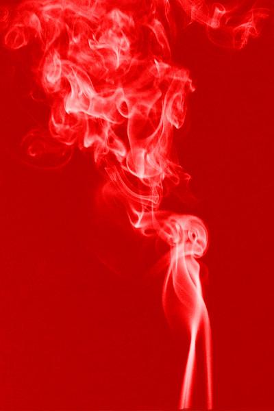 Smoke Trails 4~8507-1.