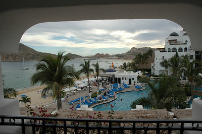 CABO in Mexico  Feb 2008