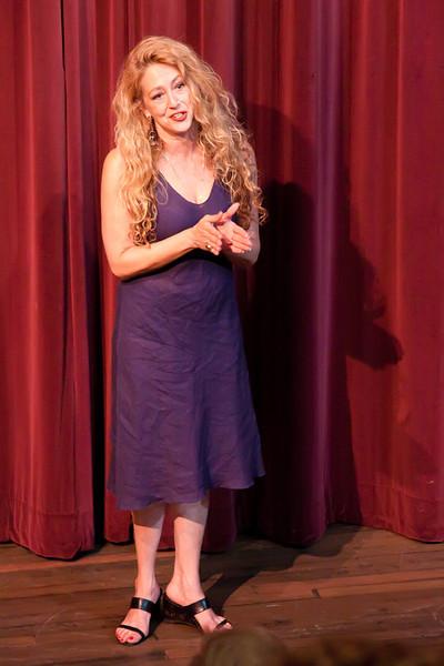 Annie Jr. - Aug 15th,2009