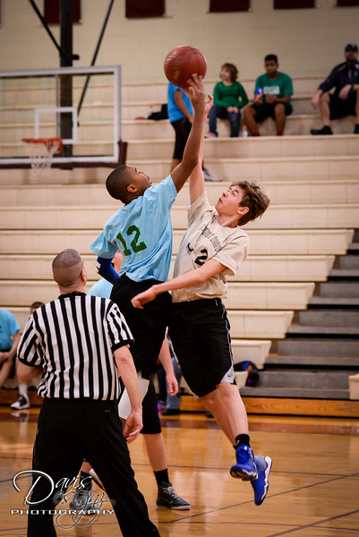 Elonte 2014-15 Basketball