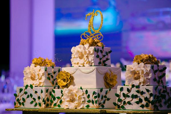 Pst Mrs Folu Adeboye 70th Birthday