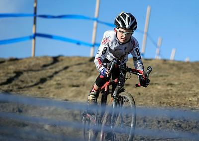 USA Cycling Cyclo-cross National Championships Friday, Jan. 10