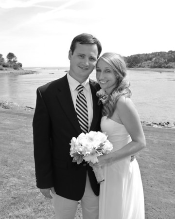 MacDonald-Wright-Ward Wedding