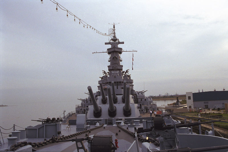 1998 11 14 - Navy Museum 23.jpg