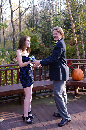 Chagrin Homecoming 2014