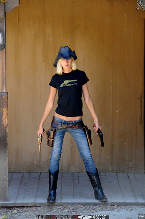 old west town western model gold 45 revolver cowgirl cowboy cowgirl model gold 45 surf paramount ranch malibu 45surf beautiful