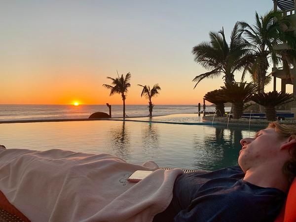 Sol Pacifico 2019