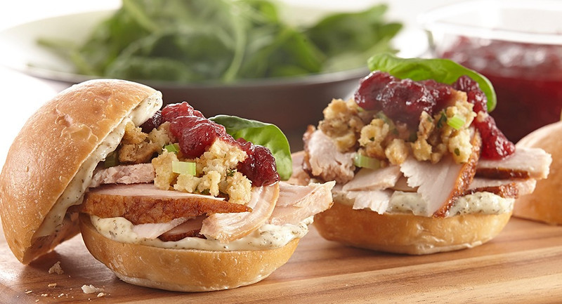 . Ultimate Leftover Turkey McCormick