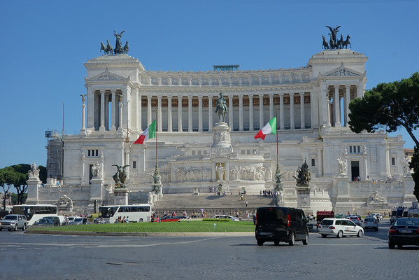 July 2 - Visiting Italian family