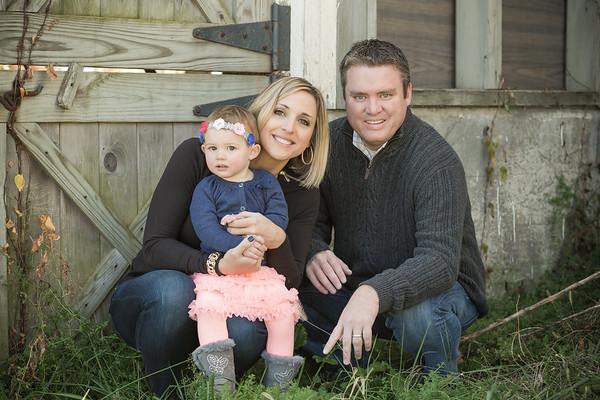 McDermott Family Shoot