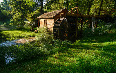 Reed's Mill