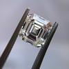 2.23ct Vintage Asscher Cut Diamond GIA G VS1 30