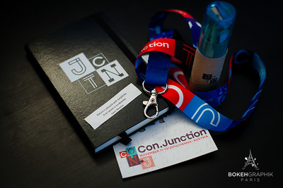 Con Junction