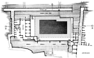 Restoration of the Pool of Hezekiah