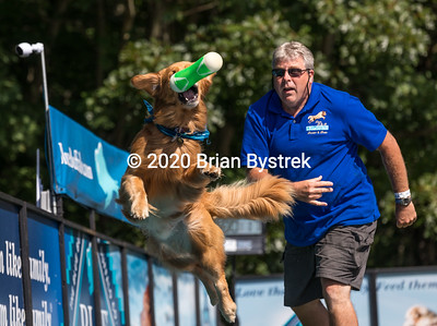 Dock Dogs - Hebron 2019