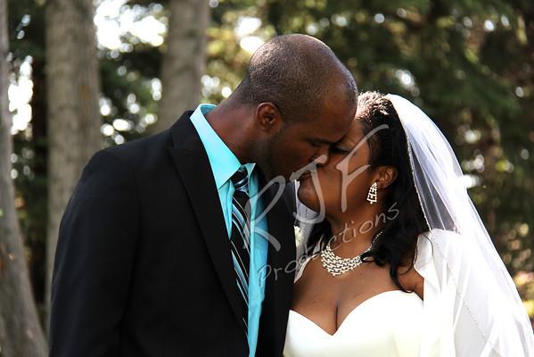 Wedding - Graham