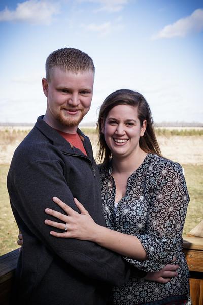 2015_03_14- Sarah & Adam Engagement