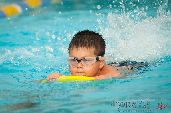 Swim-a-thon 2019