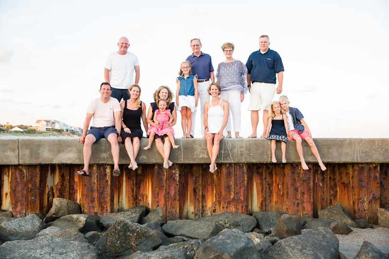 Sirois Family
