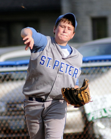 Saint Peter Catholic School - CHAMPIONS
