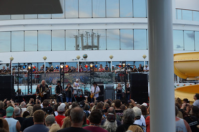 2013 SIMPLE MAN CRUISE VII PHOTOS