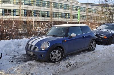 Minis-of-Oslo