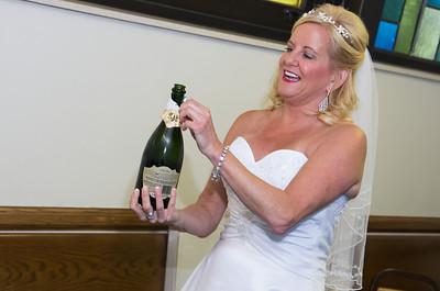 Sam and Denise Wedding 6/14/15
