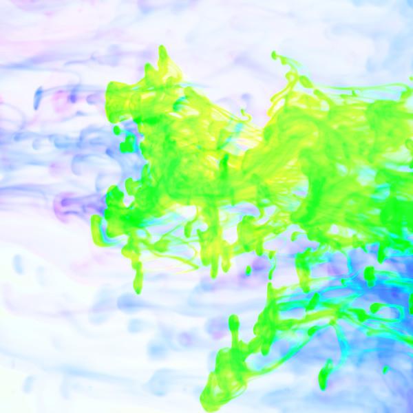 Ink Drops 1~7809-1sq.